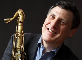 Jazz saxophonist Ralph Bowen's group performs at Tumulty's on April 16 as part of the Hub City Music Festival.