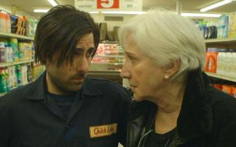 "Jason Schwartzman and Olympia Dukakis co-star in ""7 Chinese Brothers,"" which will screen at the Montclair Film Festival."