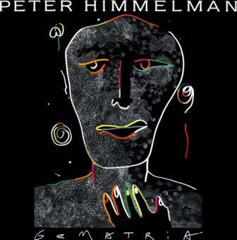 "Peter Himmelman's 1987 album, ""Gematria,"" contained the song ""Waning Moon."""