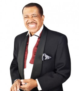 Ben E. King died Thursday, at the age of 76.