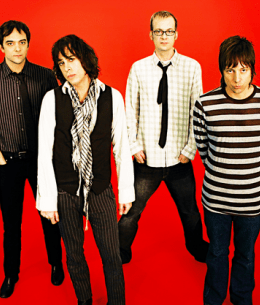 Fountains of Wayne.