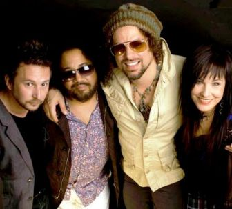 Rusted Root headlines the second night of Maplewoodstock this weekend.