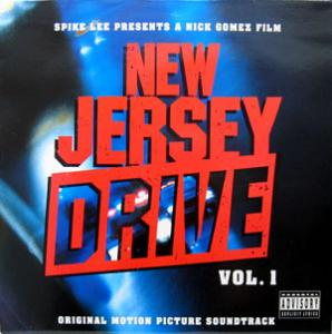 """The soundtrack of the movie, """"New Jersey Drive."""""""