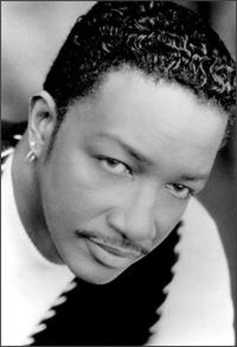 J.T. Taylor of Kool and the Gang.