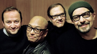 The Smithereens will headline the Jan. 16 Light of Day concert at the Paramount Theatre in Asbury Park.