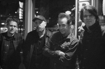 The Del-Lords will perform at a Clarence Clemons tribute concert, Jan. 9 at Bar Anticipation in Lake Como.