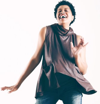 Lisa Fischer will perform on opening night of the April 22-24 Exit 0 Jazz Festival in Cape May.