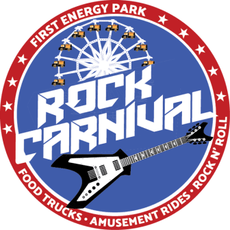 First Energy Park in Lakewood will present a Rock Carnival, with bands and other attractions, Sept. 30-Oct. 2.