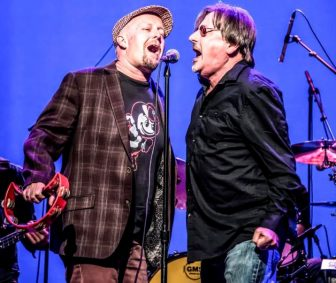 Southside Johnny Bickford interview