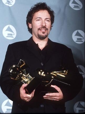Springsteen grammy western stars