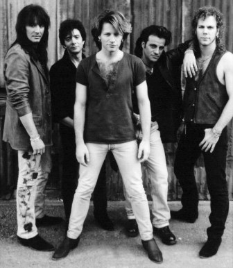 Bon Jovi, Hall of Fame