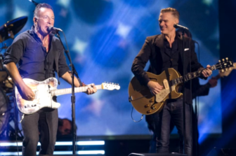 Bruce Springsteen, Bryan Adams