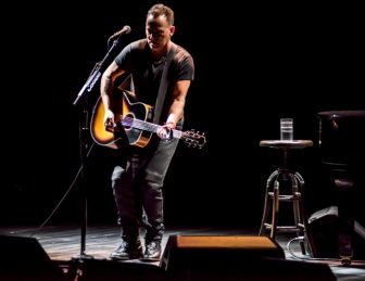 Springsteen on Broadway review