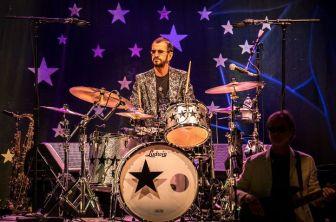 Ringo Starr art