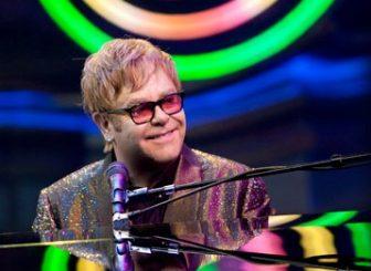 Elton John NJ