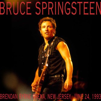 bruce springsteen is releasing his june 24 1993 concert at the brendan byrne arena in east rutherford as a concert album - Bruce Springsteen Christmas Album
