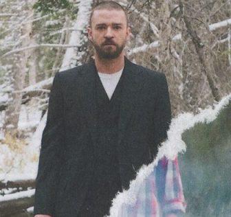 Justin Timberlake Newark