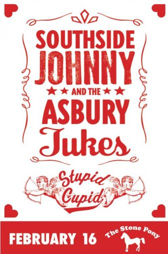 southside Johnny Love song