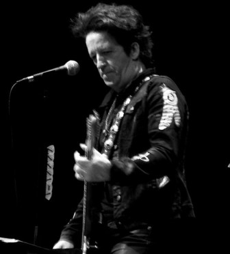 Willie Nile concert review