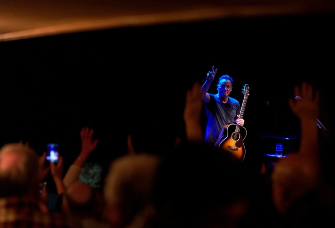 Bruce Springsteen Extends Broadway Run Until End Of The Year