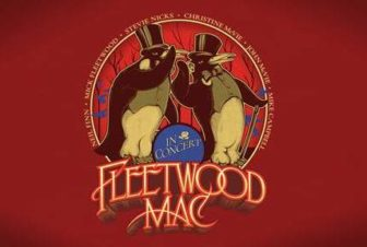 Fleetwood Mac NJ