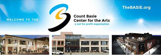 Count Basie Center for the Arts