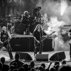 Slayer photos