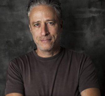 Jon Stewart Red Bank