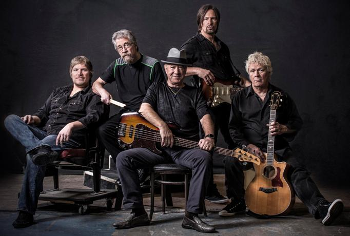 Creedence Clearwater Revival Tour 2020 Creedence Clearwater Revisited is still playing the classics, 50