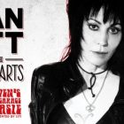 Joan Jett Red Bank