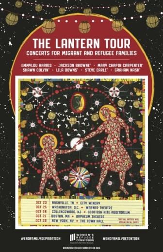 Lantern Tour.