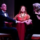 Blithe Spirit review