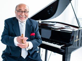 Eddie Palmieri, Montclair Jazz