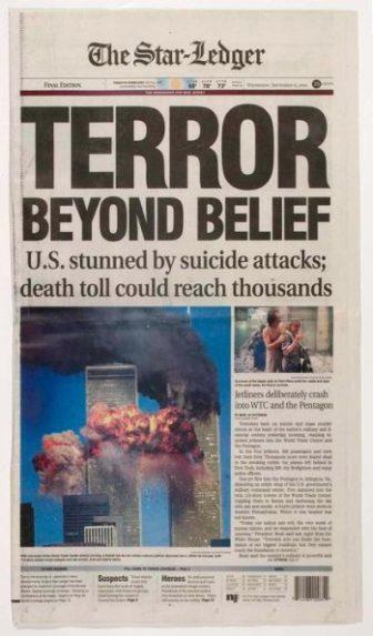 9/11 Newark