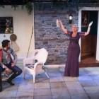 Vanya Sonia Masha Spike review