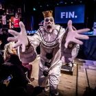 Puddles Pity Party photos