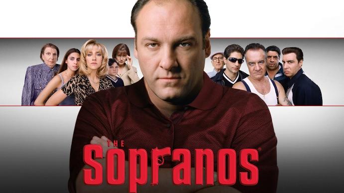 Sopranos film festival