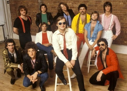 Southside Johnny documentary Part II