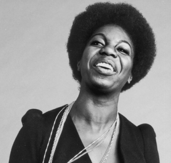 Nina Simone new Brunswick