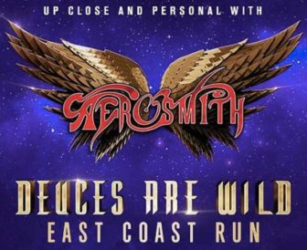 Aerosmith NJ