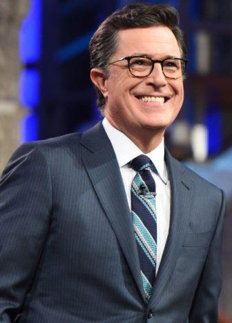 Stephen Colbert Wellmont benefit