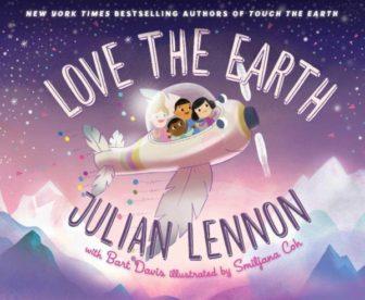 Julian Lennon Love the Earth