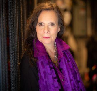 Gloria Steinem McCarter Princeton