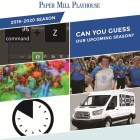 Paper Mill contest