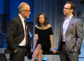 Source theater review