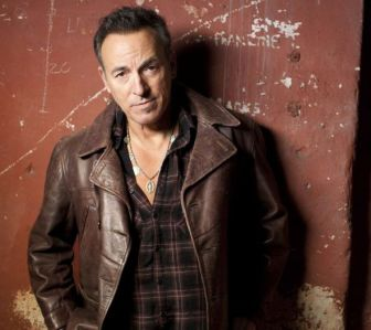 Bruce Springsteen contest