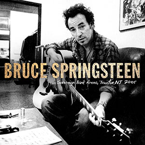 Springsteen Trenton