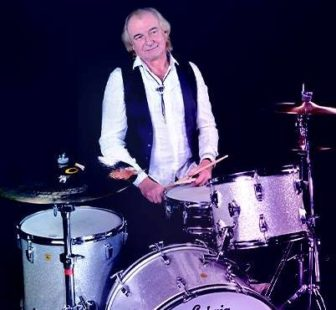 Alan White Fest for Beatles fans