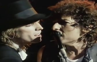Dylan Petty film clip