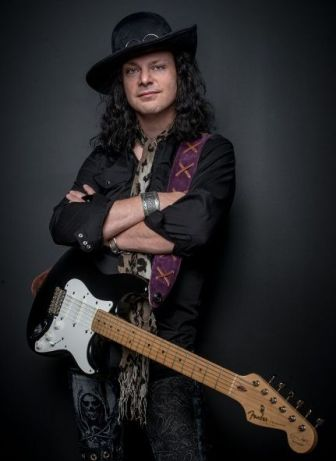 Anthony Gomes interview